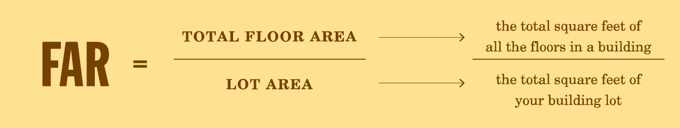Floor Area Ratio Calculator Nyc - Wallpaperall